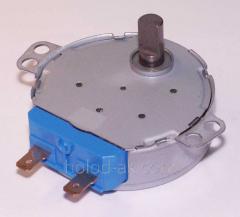 Двигун для мікрохвильової пічки МА-05(ІІ)