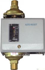 Sensor of the relay of pressure of HLP-506 (car)