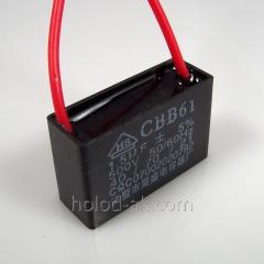 CBB61-C 1,5uf condenser