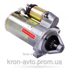 Starter VAZ of 2101-2107 ATEK