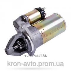 Starter GAS (ZMZ 402) of ATEK