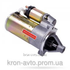 Starter GAS (ZMZ 406) of ATEK