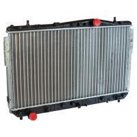 Радиатор системы охлаждения Chevrolet Lacetti 1,8