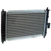 Radiator of the DAEWOO Matiz 0,8-1,1 cooling