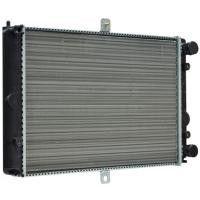 Радиатор системы охлаждения Daewoo Sens