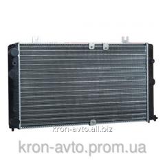 Cooling system radiator VAZ 1117-1119
