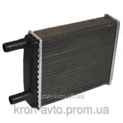 Radiator of heater of GAZ 2705-3302 salon