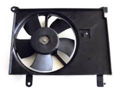Вентилятор радиатора основной Daewoo Lanos