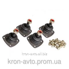 Set of trunnion balls VAZ of 2101-2107 Aurora