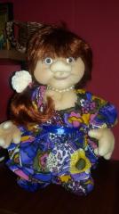 Кукла Аза