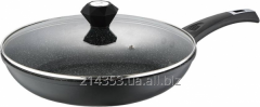 Bergner 8397-BK frying pan (26 cm)
