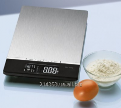 Clatronic 3416 scales kitchen