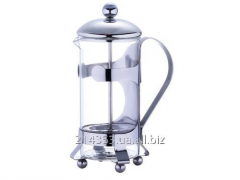 Bergner 7310 teapot of 1000 ml