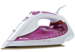 Ariete 6216 STeam Iron 2400 DeLuxe iron