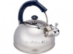 Teapot of Bergner 1097 2,3l