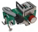 The automatic welding machine for awnings and