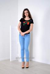 Vishivana t-shirt of Del_katn_s