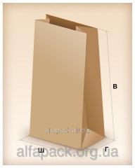 Paper package of 1 kg Flour