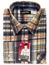 Shirt man's flannel KF-GBEP (100% cotton)