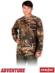 Shirt with a long sleeve man's GREENWOOD MOF