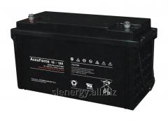 AccuForce 12V - 120Ah