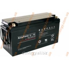 AccuForce 12V - 150Ah