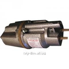 Pump vibration Breeze BV-0,2-40-U5 Harves