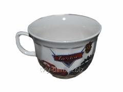 Cup of 200 ml of Mr_ya of a b_l z dekolyyu