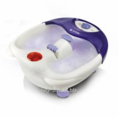 Masseur of Vitek VT-1385 (Violet)