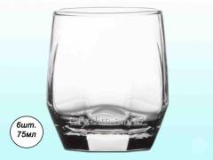 Nab_r of cups 6 sht*75 ml of Diamond 31146074 TM