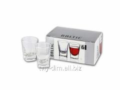 Nab_r of cups 6 sht*60 ml of BALTIC 41270 TM