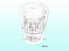 Cup of 50 ml (24 pieces) of 932 TM SNT