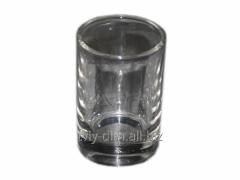 Cup of 60 ml Luxury of TM Stekloflyus