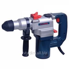 BauMaster RH-2595X puncher