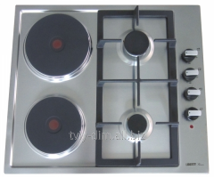 Cooking surface of Liberty PGER6042S-A1CI (437)