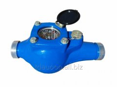 Water counter vane KVB-10 of Du40 (cold water)
