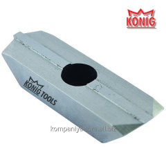 Knives PVC, cleanup for cleaning of welded seams,