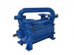 Насос вакуумный водокольцевой GMP 250/200