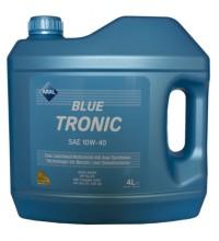 Engine oil l Aral BlueTronic SAE 10W 40 Motoroil 4