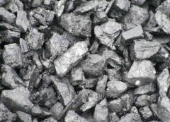 Бурый уголь марки Б1