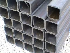 Pipe profile electrowelded 15х15-2.0