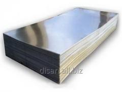 Steel sheet holodnokatany 0,5mm-2,0mm