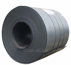 Hot-rolled roll of ST1KP PS