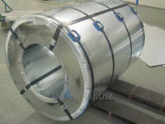 Hot-rolled roll of ST2KP PS