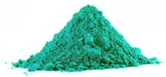 Paint Care / Farba Hol і, Turquoise, from the