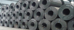 Hot-rolled roll of ST3KP PS