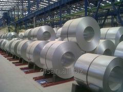 Hot-rolled roll of ST4PS