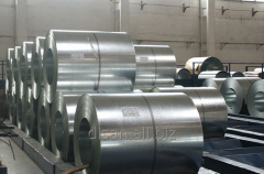 Hot-rolled roll of S235JRG1, S235JRG2