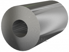 Hot-rolled roll of S235JR