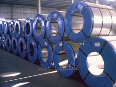 Hot-rolled roll of ST1SP
